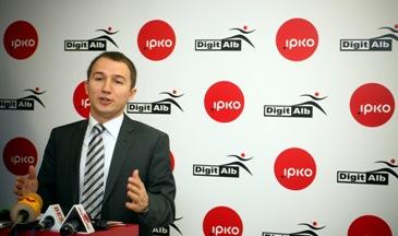 IPKO me DigitAlb lansojnë rrjetin kabllor digjital