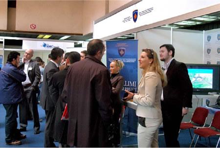 Hapet Panairi i Teknologjisë Informative ITTF