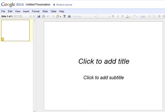 4 alternativat më të mira falas për PowerPoint