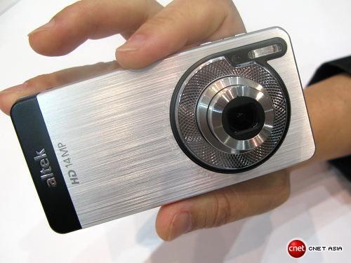 Altek Leo – aparat digjital e celularë i mençur