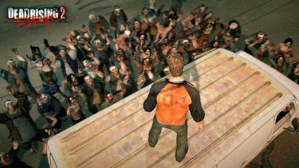 Dead Rising 2: Case Zero, muajin e ardhshëm tek Xbox 360