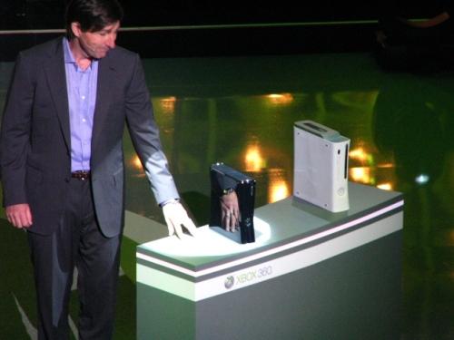 Microsoft Kinect do të paraqitet me 4 nëntor