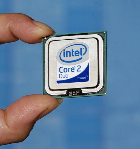 Intel Core i3 vs Core 2 Duo