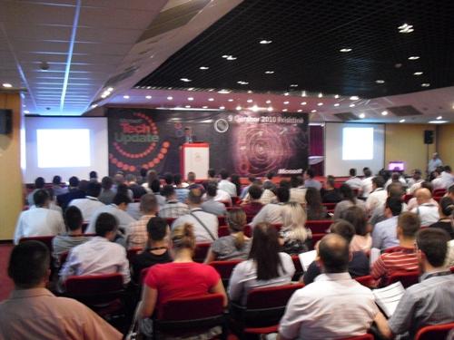 Microsoft mban konferencën e saj vjetore në Prishtinë