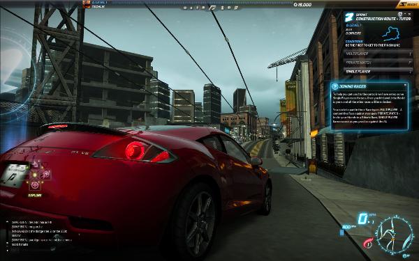 Vazhdon beta testimi i Need For Speed World