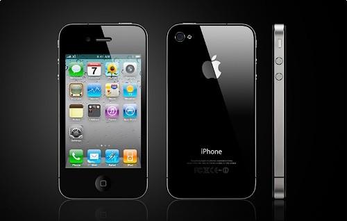 Apple: 600.000 iPhone 4 u porositën në ditën e parë