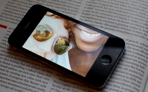 Në Test: iPhone 4 kundër të tjerëve