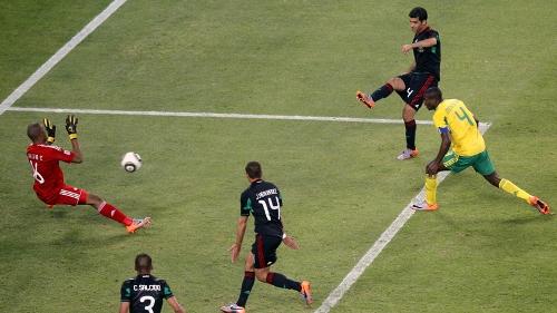 Rrjetet mobile dhe Kampionati Botëror i Futbollit