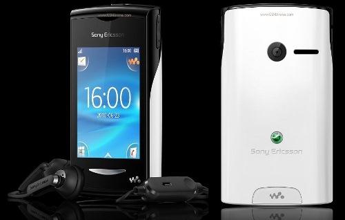 Xperia X8, celularë i lirë me Android