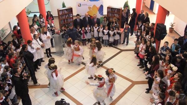 Eagle Mobile shpall Arsimin si prioritet të përgjegjësisë sociale për 2011-ën