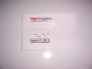 Për herë të parë në Kosovë, mbahet TEDxPrishtina 2011