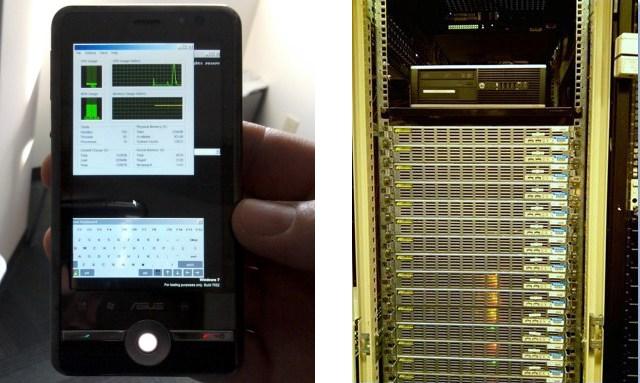 Microsoft shpjegon Windows në arkitekturën ARM
