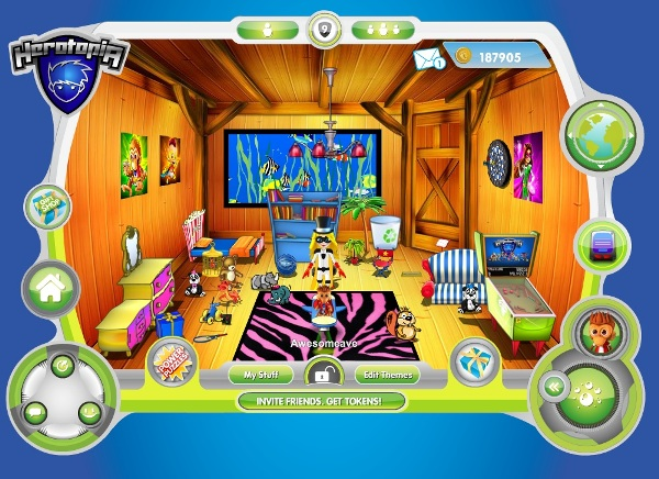 Jagex lanson një lojë të re argëtuese për fëmijë