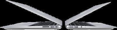 Apple shet më shumë se 1 milion MacBook Air
