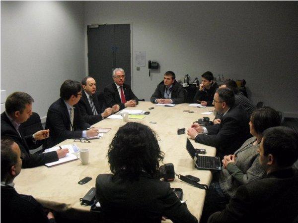 Kosova e Shqipëria vazhdojnë të jenë tregje strategjike për Panasonic