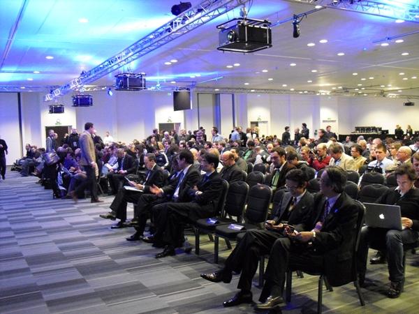 Panasonic lanson produkte të reja për vitin 2011