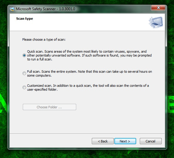 Çfarë të bëni nëse kompjuteri juaj merr ndonjë virus?