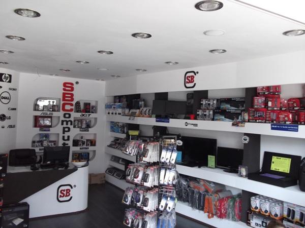 SBC Computers hap dyqan të ri në Prishtinë