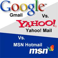 Microsoft do të freskojë Hotmail, për të sfiduar Google dhe Yahoo