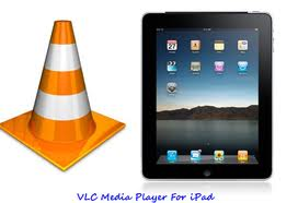 Tani në dispozicion Media Player iPad App VLC