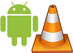 Së shpejti VLC për Android