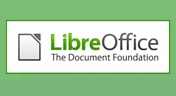 libre office..