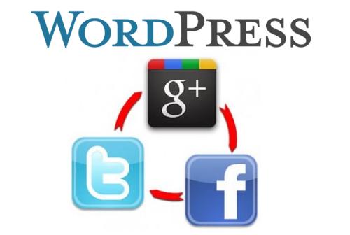 Komentimi në WordPress.com nga llogaritë në Facebook dhe Twitter