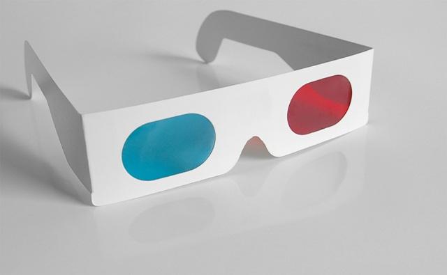 Syze 3D Full HD nga katër superkompani