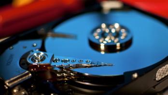 IBM duke ndërtuar hard diskun 120 petabyte