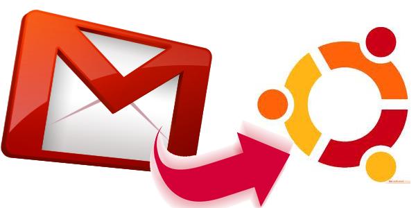 Lajmërues për Gmail në Ubuntu
