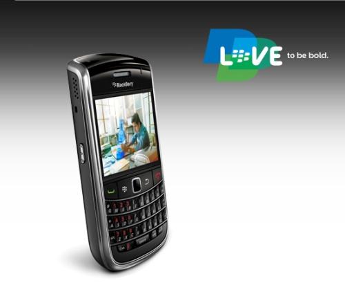 Lëshime të reja sigurie në BlackBerry
