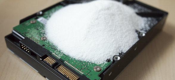 Kripa mund të gjashtëfishojë kapacitetin e hard diskut!