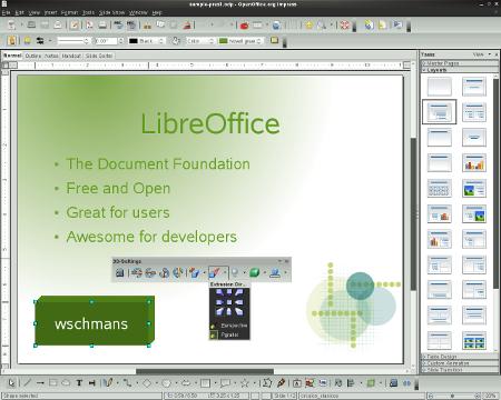LibreOffice të bëhet edhe për ueb, iOS dhe Android