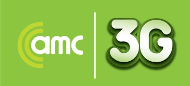 AMC, zyrtarisht fitues i licencës 3G