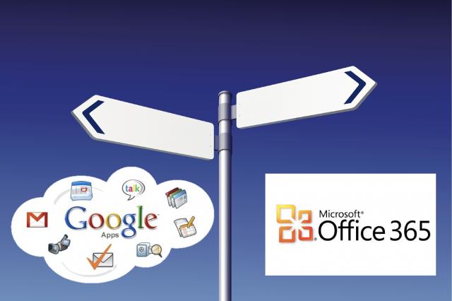 Shumë universitete zgjedhin Google Apps në vend të Office 365