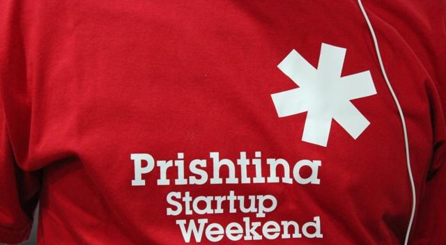 Prishtina Startup Weekend – Jo fjalë, Vepra!