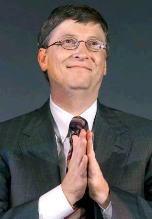 Bill Gates ka shpëtuar mbi 5.8 milion jetë!