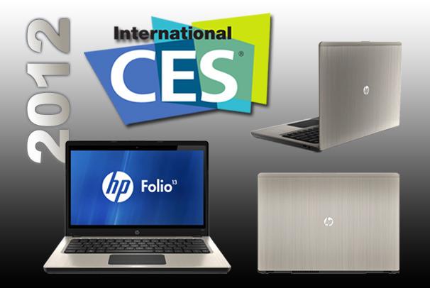 CES 2012: Ekrane të ndjeshme në prekje për ultrabook
