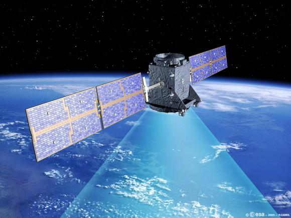 Hakerët me satelit të vetin