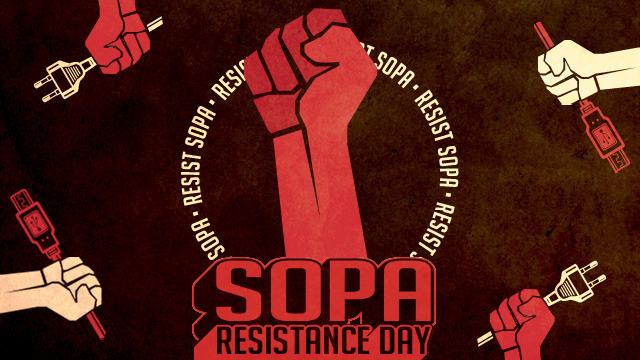 Shuhet SOPA