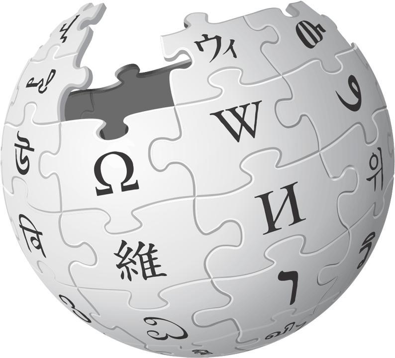 """Wikipedia për 24 orë """"jashtë funksioni""""!"""