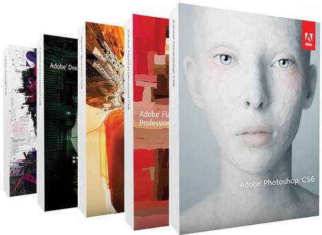 Adobe Photoshop CS6 falas, për momentin