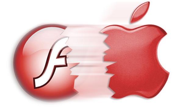 Apple duke krijuar vegla kundër Flashbackut