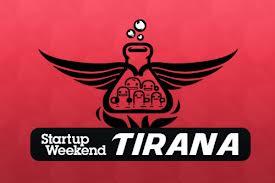 Tirana Startup Weekend gjatë kësaj fundjave