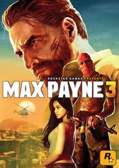 Flet Kevin Hoare, zhvilluesi i Max Payne 3