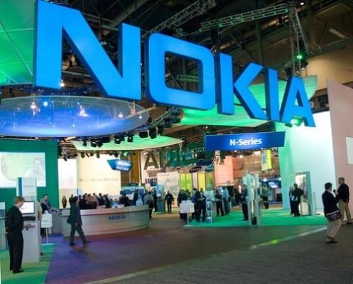 Transformohet konferenca e Nokia World