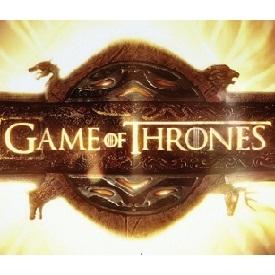 """""""Game of Thrones"""", seriali i HBO-së, i pari në listën e piraterive"""