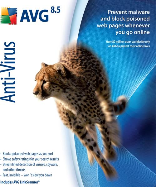 Analizë: AVG Anti-virus i blerë apo AVG Anti-virus falas?