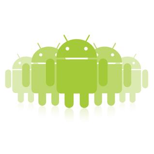 Ndërmarrja Google e çuditur me suksesin e Androidit