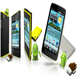 Mbi 4,000 lloje të sistemit Android